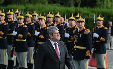 Romania coopereaza cu SUA in domeniul informatiilor secrete. Prevederile unui nou acord
