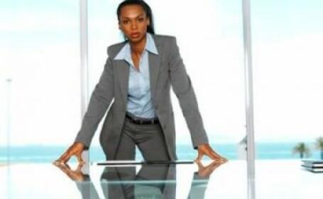 O finantista de pe Wall Street povesteste ce a ajutat-o sa avanseze in cariera