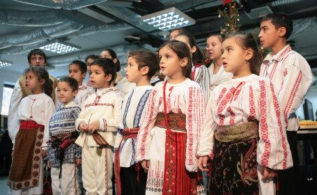 copii Valea Screzii