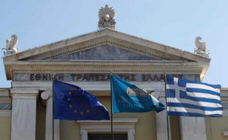 Lovitura de teatru data Greciei: \