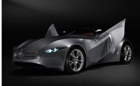 BMW, concept