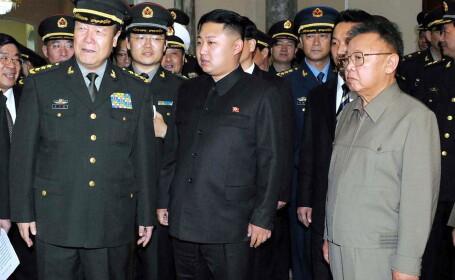 Coreea de Nord raspunde in termeni duri vecinilor de la Seul. \