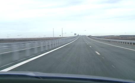 autostrada arad timisoara