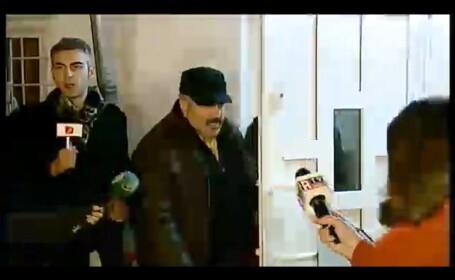 Ce a declarat Sile Camataru la iesirea pe poarta Penitenciarului Jilava. VIDEO