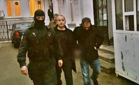 Un politist a ajutat o grupare de mafioti sa \