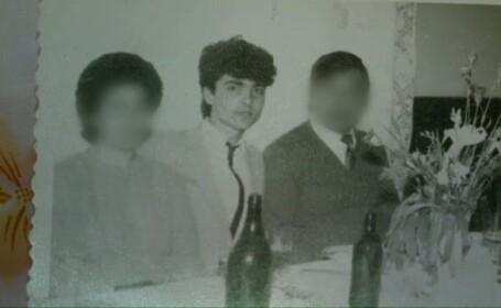 Adept MISA, dat disparut dupa 16 ani. Parintii: \