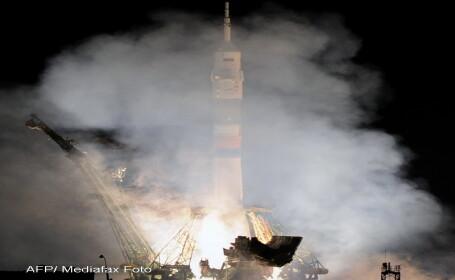 Un alt dezastru spatial rusesc. Un satelit militar s-a prabusit imediat dupa lansare