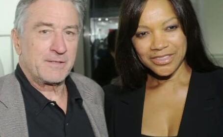 La 68 de ani, Robert De Niro e din nou tata. Cel de-al saselea copil, nascut de o mama surogat