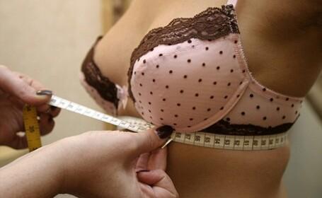 De ce sanii fetelor sunt din ce in ce mai mari sau cum te fac firmele de lenjerie sa te simti bine