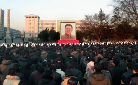 In timp ce Kim Jong-Un preia conducerea tarii, fratele sau mai mare intra sub protectia Chinei