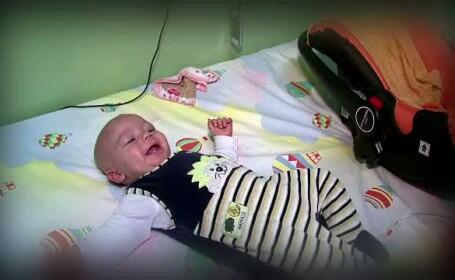 bebelus cancer