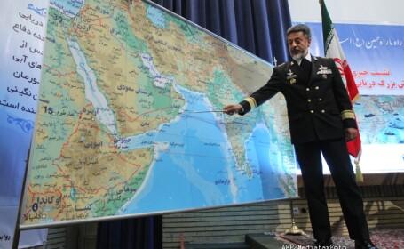 Rusia ameninta Israelul: Atitudinea fata de Iran ar putea avea consecinte \