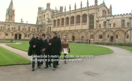 Romania e a ta! Povestea celor 82 de studenti romani care invata sa conduca lumea la Oxford