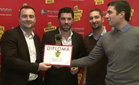 Premiile TV Mania