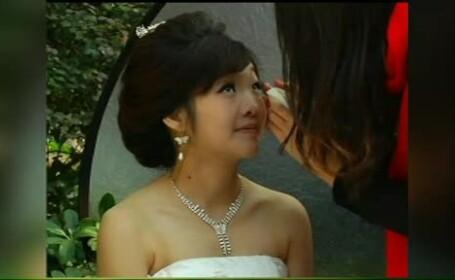 Sute de chinezi se vor casatori in data de 4 ianuarie 2013. Semnificatia ascunsa a acestei date