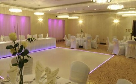salon restaurant, nunta