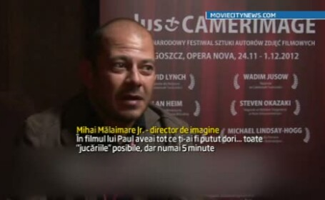 Mihai Malaimare Junior