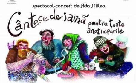 spectacol concert