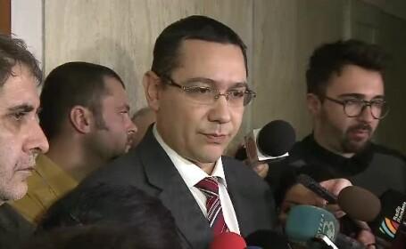 Ponta asigura ca Guvernul va reglementa rapid taxa auto: Introducem taxa de mediu