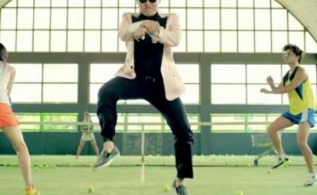 dans, Gangnam Style