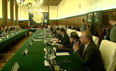 Cum va arata noul guvern, daca Victor Ponta va fi desemnat din nou premier. Ce nume sunt pe lista