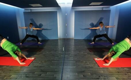 Inovatiile din aeroporturi: sali de yoga, piscine ori gradini tropicale pentru pasagerii stresati
