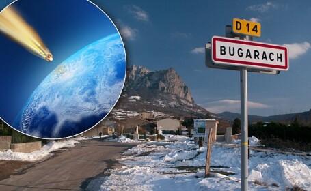 satul Bugarach