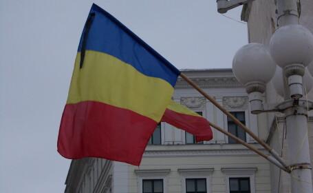 zi de doliu, steag timisoara