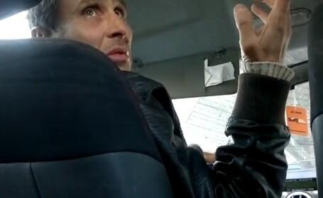 taximetrist otopeni