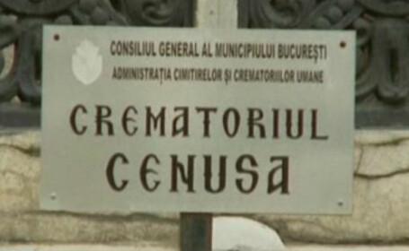 crematoriu bucuresti
