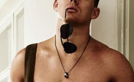 Imaginea controversată publicată de Channing Tatum. Ce detaliu a ieșit la iveală