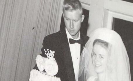 Dupa 48 de ani de casnicie, au aflat ca totul era o minciuna. Prin ce drama a trecut acest cuplu
