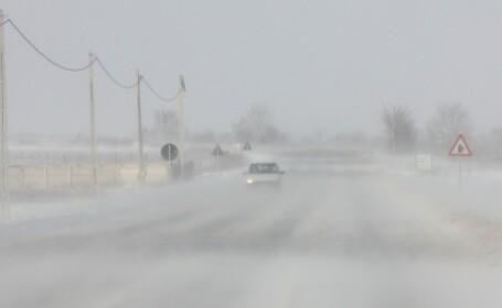 12 sate din judetul Botosani sunt inca izolate, iar 18 drumuri judetene sunt blocate