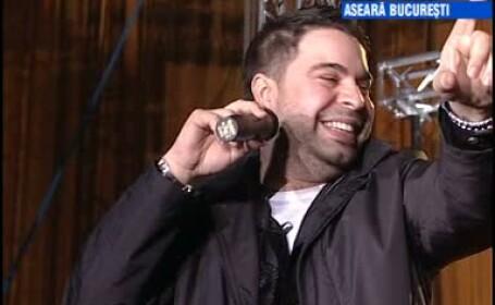 Florin Salam a povestit in fata judecatorilor ce s-a intamplat in celebra bataie din club din 2010