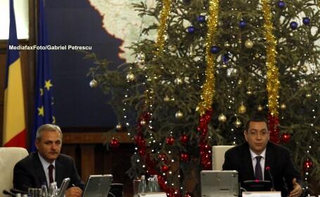 Guvernul organizeaza pe 3 februarie alegeri locale partiale. Ponta vrea sa fie ultimele din 2013