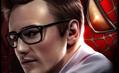 Personajul Peter Parker, ucis in cel mai recent numar al revistei Spider-Man