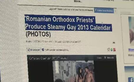 Scandal urias provocat de un articol postat de Huffington Post: \