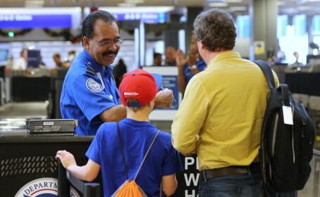 7 dintre cele mai neobisnuite obiecte confiscate pe aeroporturile americane