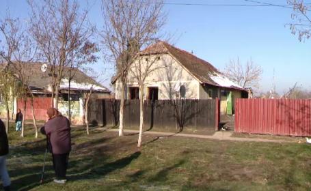 O femeie din Timis ar putea fi acuzata de neglijenta, dupa ce copilul sau a murit intr-un incendiu