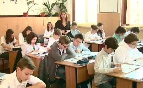 Evaluarile elevilor din claselor a II-a, a IV-a si a VI-a vor avea loc in mai