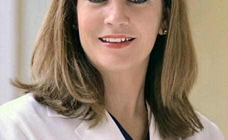 Angela Siler-Fisher