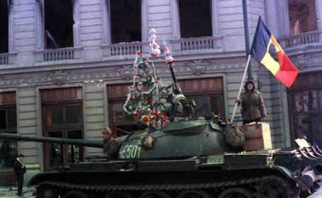 Dosarul Revolutiei din 1989 a fost clasat de procurorii militari. Mesajul revolutionarilor: \