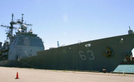 USS Cowpens