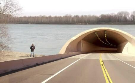 tunel Galati
