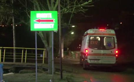 O fata de 14 ani din Vaslui se zbate intre viata si moarte dupa ce s-a intoxicat cu gaz de butelie