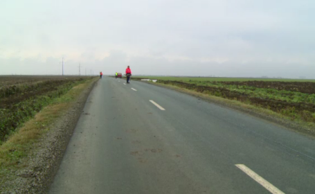 Solutia de 500.000 de euro gasita de autoritatile din Arad pentru a preveni accidentele rutiere