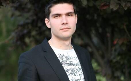 Lucian Mustata