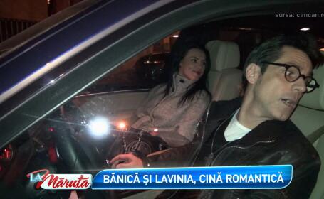 Stefan Banica si Lavinia Parva