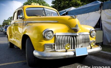 Automobil din Cuba