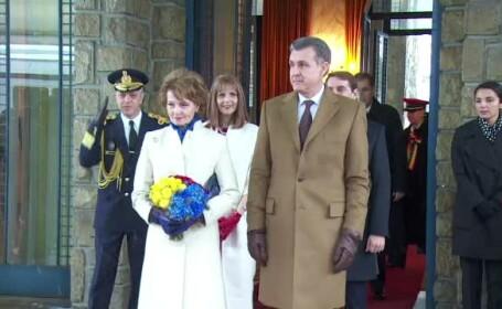 Principesa Margareta, principele Radu